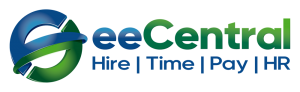 eeCentral Human Resource Management Software logo